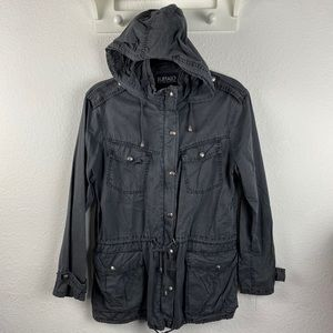 Buffalo David bitton anorak utility jacket